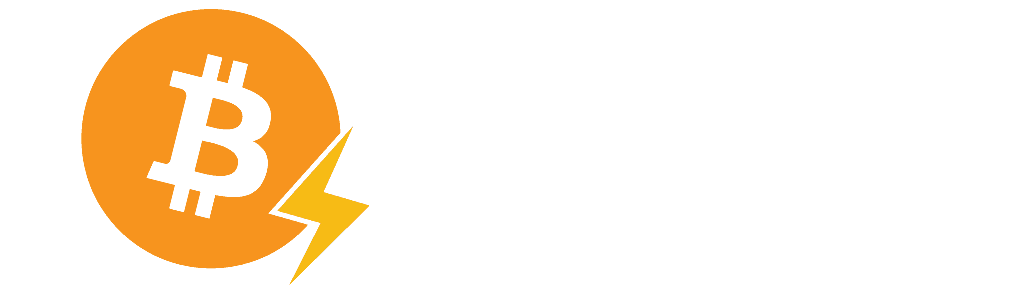 Bitcoin Lightning accepted here!